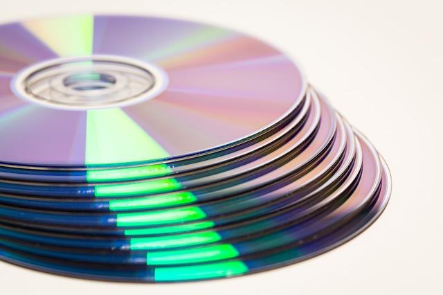 DVD für Rückbildungsgymnastik