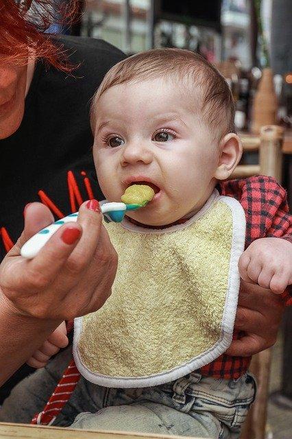 Babybrei einfrieren – Die praktische Schnellanleitung